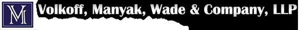 Volkoff, Manyak, Wade & Company, LLP